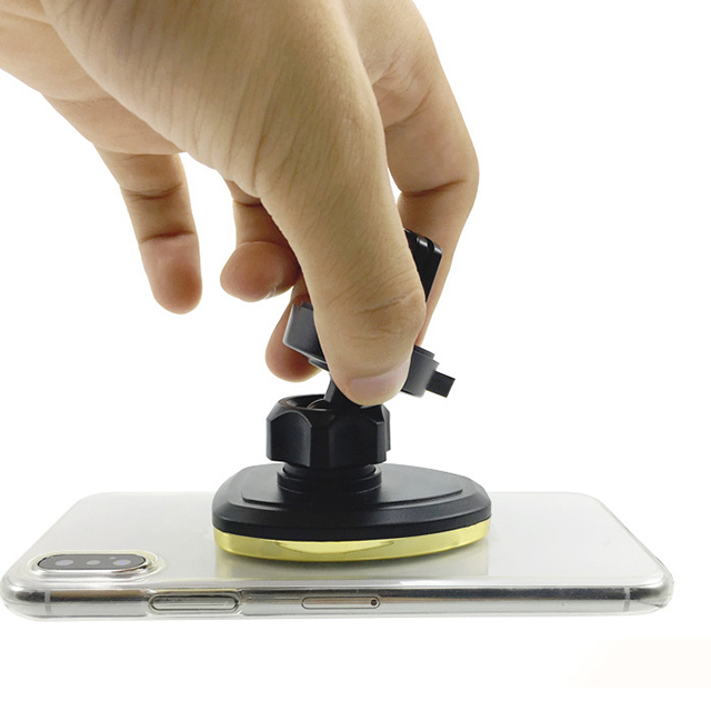 Wireless mobile phone charger multi-function mobile phone bracket
