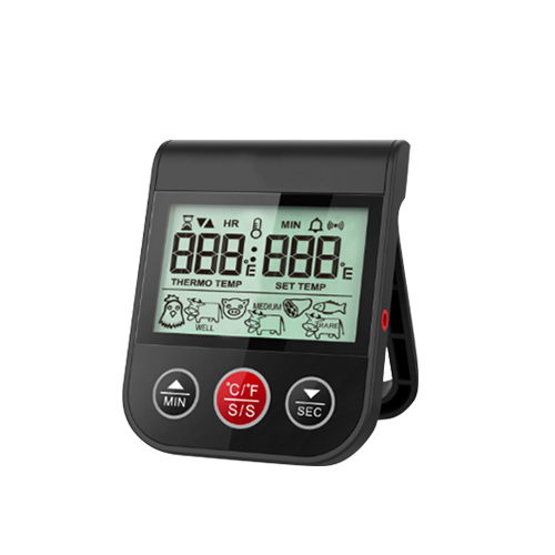 BBQ thermometer &Timer