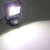 SECURITY PIR SENSOR LIGHT