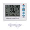 Indoor / Outdoor Digital Thermometer & Hygrometer