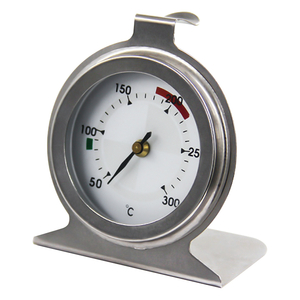 China Bimetal Barbecue Thermometer Manufacturer