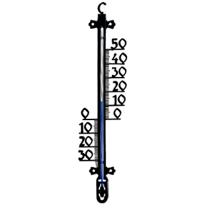 garden thermometer