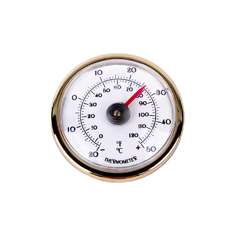 China Bimetal Thermometer