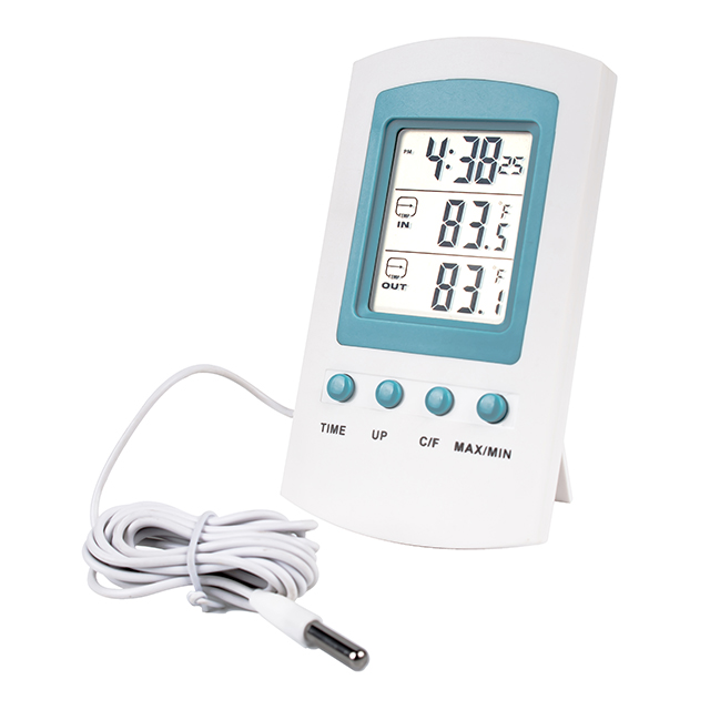 Indoor Outdoor Digital Thermometer
