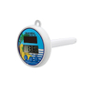 Digital Swimming Pool Thermometer with Solar