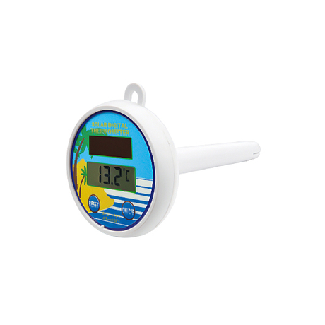Digital Swimming Pool Thermometer