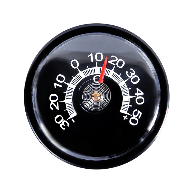 China Bimetal Thermometer Manufacturer