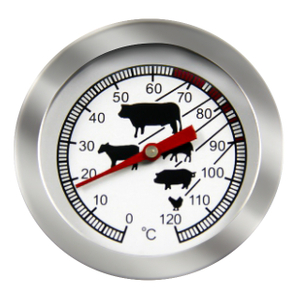 Bimetal Barbecue Thermometer