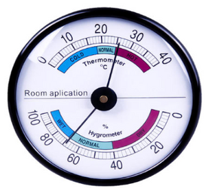 Working principle and installation matters of bimetal thermometer