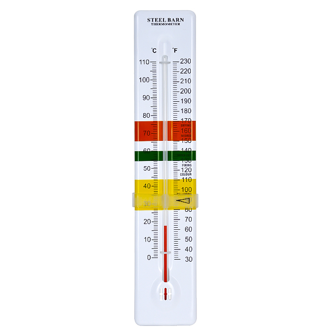 Tobacco Thermometer